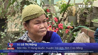 Ký ức đau thương vùng biên giới Trà Lĩnh, Cao Bằng