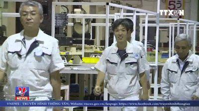 Rộng cửa thị trường Nhật: làm sao giữ chân lao động giỏi?