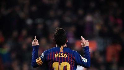 Clip: Những kỹ năng giúp Messi được ngợi ca là thiên tài bóng đá