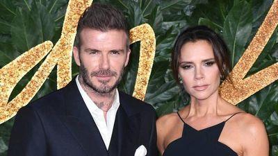 David phát điên vì thói bừa bộn của Victoria Beckham