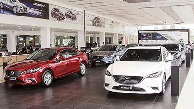 Top xe bán chạy nhất Việt Nam 1/2019 - Toyota Vios 'tụt hạng'
