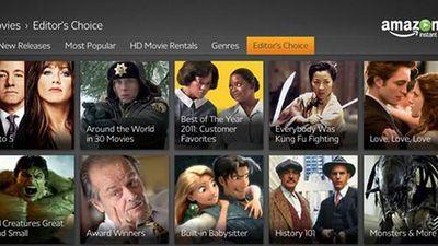Amazon quyết định sản xuất thêm phim