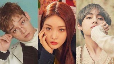 10 bản ballad gây nghiện, nên nghe ít nhất một lần của Kpop