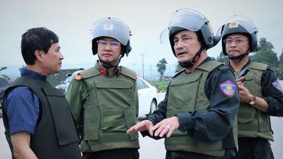 Những lần vây ráp tội phạm buôn ma túy của bộ đội, công an sau Tết