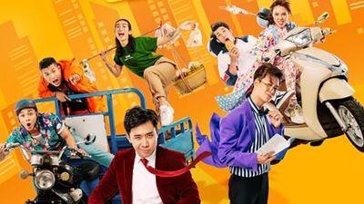 Công bố 7 nghệ sĩ tham gia Running Man bản Việt mùa đầu tiên