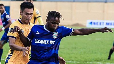 Highlights CLB Thanh Hóa 1-1 Bình Dương