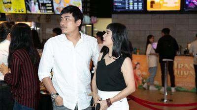 Cát Phượng giận Kiều Minh Tuấn vì không ngủ chung giường khách sạn