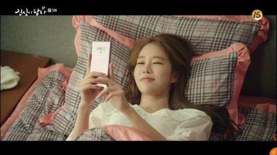 'Touch Your Heart' tập 5: Yoo In Na phủ nhận tình đồn yêu đơn phương Lee Dong Wook