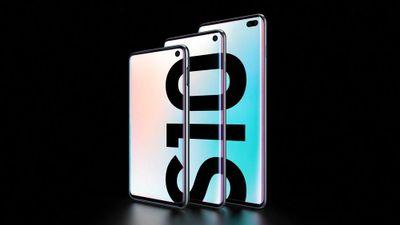 Lướt nhanh 4 phiên bản Samsung mới được ra mắt