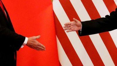 'Đình chiến' sắp hết, Mỹ - Trung Quốc gấp rút phác thảo thỏa thuận thương mại