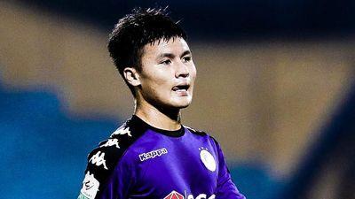 HLV Chu Đình Nghiêm: 'Quang Hải đang chán bóng'