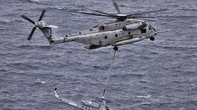 Trực thăng vận tải lớn nhất của Quân đội Mỹ mạnh ra sao?