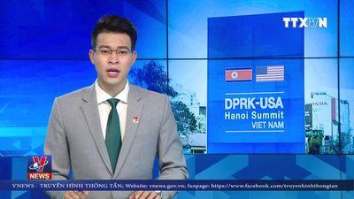 Thừa Thiên - Huế khẩn trương chữa cháy tại nhà máy giấy