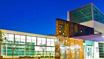 10 trung tâm nghiên cứu khoa học đẹp nhất thế giới