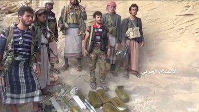 Houthi bẻ gãy cuộc tấn công của Ả rập Xê-út, bắn 4 tên lửa vào quân của tổng thống Hadi