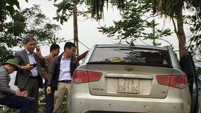 Bị cướp bắn vào đầu, lái xe taxi vẫn tỉnh táo nói chuyện