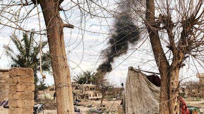 IS dùng cả phụ nữ, trẻ em tấn công khiến 6 binh sĩ liên minh Ả râp - Kurd thiệt mạng