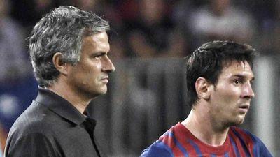 Mourinho tiết lộ hồ sơ phân tích cách khắc chế Messi năm 2006