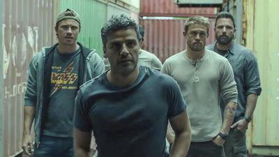 Trailer bộ phim 'Triple Frontier'