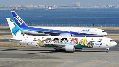 10 hãng hàng không sạch sẽ nhất thế giới