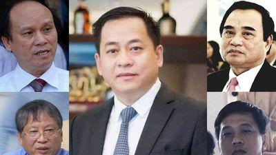 14 cựu lãnh đạo của Đà Nẵng bị Vũ nhôm 'kéo' vào vòng lao lý