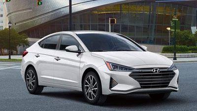 Hyundai Elantra Sport 2019: Động cơ 4 xi lanh tăng áp, giá 'mềm'