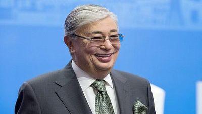 Điều ít biết về tân Tổng thống Kazakhstan Jomart Tokayev