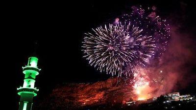 Lạ lùng vùng đất có '1-0-2' giờ mới ăn mừng năm mới