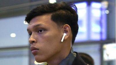Sao trẻ Thái Lan đánh giá cao Xuân Trường và U23 Việt Nam