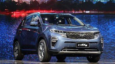 'Soi' Kia KX5 mới giá 540 triệu đồng tại Trung Quốc