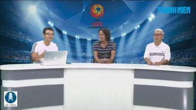 Vòng loại U.23 châu Á: Việt Nam vs Brunei - Bình luận trước trận
