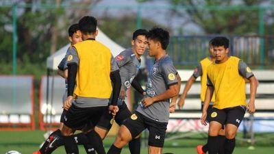 U.23 Thái Lan - Indonesia: Tìm mở màn thuận lợi để đón chờ thầy trò HLV Park Hang-seo