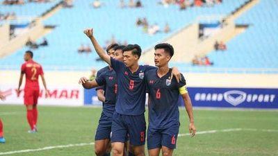 CLIP: U23 Thái Lan đại thắng 4-0 trước U23 Indonesia