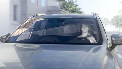 Volvo phát triển công nghệ ngăn chặn tài xế lái xe khi say rượu