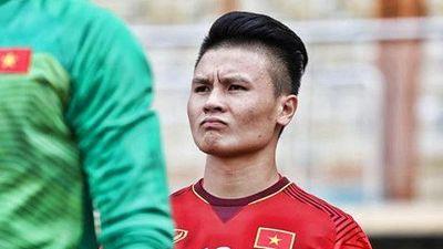 Dẫn đầu bảng, U23 Việt Nam vẫn có nguy cơ mất vé dự VCK châu Á 2020