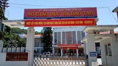 NÓNG: Kết luận mới về vụ gian lận điểm thi THPT ở Sơn La