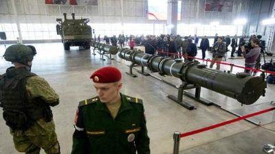 Mỹ đòi hủy tên lửa 9M729, và đây là câu trả lời của Nga