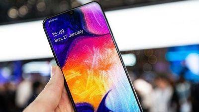10 tính năng độc đáo có thể bạn chưa khám phá ra trên Samsung Galaxy A50