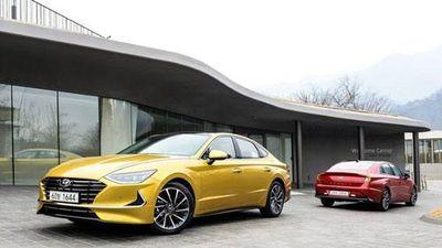 Những điều cần biết về Hyundai Sonata 2020 vừa ra mắt