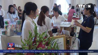 Ký kết hợp tác công thương ba tỉnh Bình Thuận- Ninh Thuận- Lâm Đồng