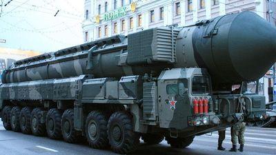 Nga tuyên bố tên lửa Sarmat sẽ 'bất bại' trước mọi hệ thống phòng thủ
