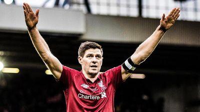 Highlights giao hữu huyền thoại: Liverpool 3-2 AC Milan