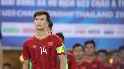 Nguyễn Hoàng Đức - cơn đau đầu của HLV Park Hang-seo
