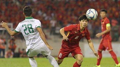 Bóng đá trẻ Indonesia vẫn là nỗi ám ảnh với Việt Nam