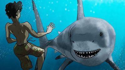 Bạn có bao nhiêu cơ hội sống sót khi bị cá mập tấn công?