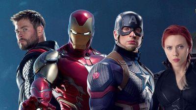 Website này trả bạn 1.000 USD nếu xem đủ 20 tập phim Marvel