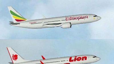 Những lỗi khiến máy bay Boeing 737 Max 8 gặp tai nạn