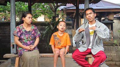 Ngôi làng 'yên tĩnh nhất thế giới', giao tiếp bằng ngôn ngữ kí hiệu