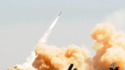 Quân đội Syria sử dụng pháo phản lực bắn phá ác liệt khủng bố ở Idlib