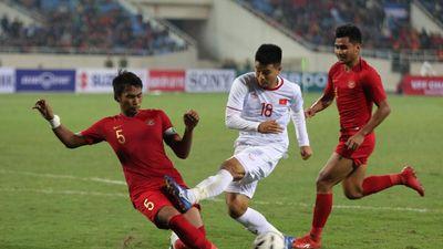 U23 Việt Nam hôm nay đâu thua kém thế hệ tạo nên kỳ tích Thường Châu?